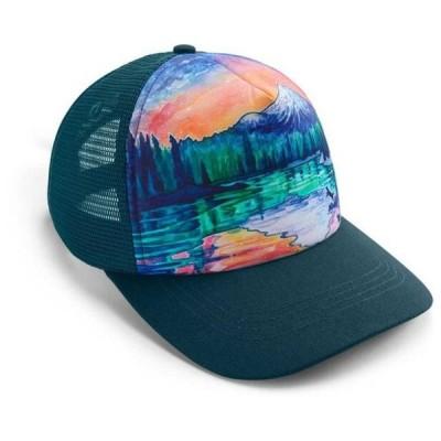 ラフウェア メンズ メンズ用ウェア 帽子 ruffwear artist-series
