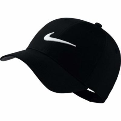 ナイキ Nike メンズ キャップ 帽子 Legacy91 Tech Golf Hat Black/Anthracite/White