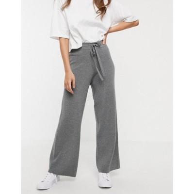 ファッションモンキー レディース カジュアルパンツ ボトムス Fashion Union knitted pants