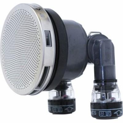 三栄水栓/SANEI【T412-32-10A】一口循環接続金具