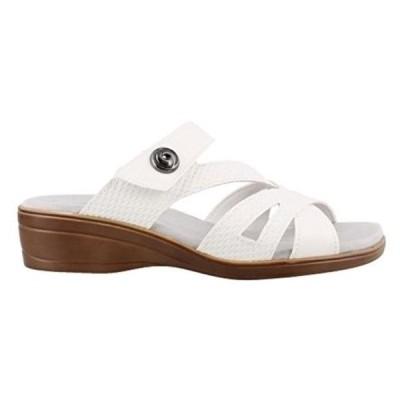 レディース 靴 サンダル Easy Street 30-8353 Women's Feature Sandal