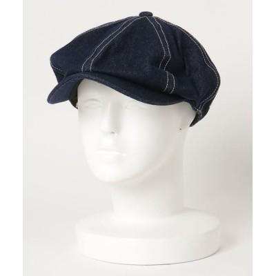 VARIOUS SHOP / H.CASQUETTE MEN 帽子 > キャスケット