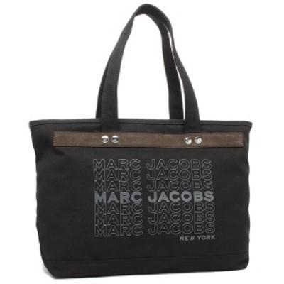 マークジェイコブス トートバッグ バッグ アウトレット レディース MARC JACOBS M0016404 001 ブラック A4対応【返品OK】