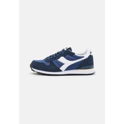ディアドラ メンズ 靴 シューズ UNISEX - Trainers - insignia blue/true navy