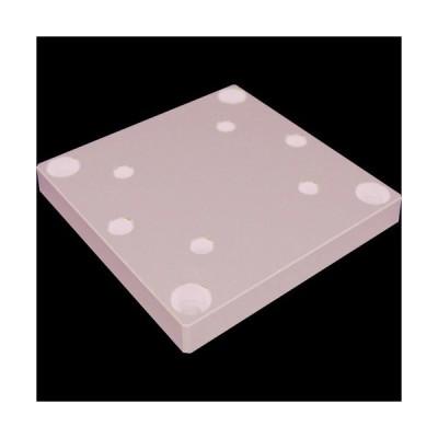 トラスコ ラックピニオンステージ用ベース板 (1個) 品番:RPBA