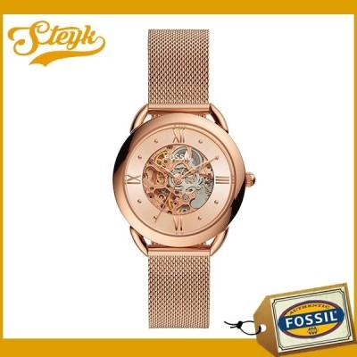 15日23:59までポイントUP! FOSSIL ME3165 フォッシル 腕時計 アナログ テイラー TAILOR レディース ローズゴールド