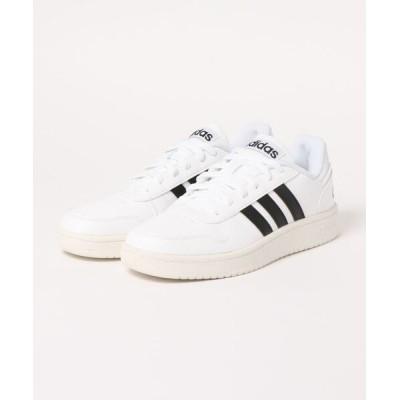ASBee / adidas アディダス ADIHOOPS 2.0 U 003970 MEN シューズ > スニーカー