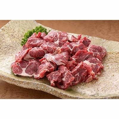 佐賀産和牛赤身すじ1.2kg