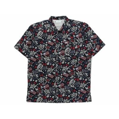 コロンビア:【メンズ】トローラーズベストショートスリーブシャツ【Columbia Trollers Best Ss Shirt カジュアル シャツ】