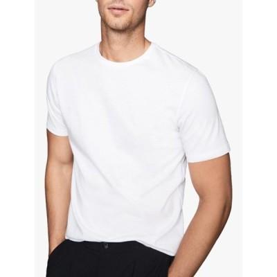 レイス Tシャツ メンズ トップス Reiss Bless Crew Neck T-Shirt