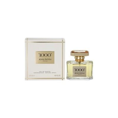 ジャン パトゥ JEAN PATOU ミル 1000 オードトワレ EDT SP 50ml 【香水】【あすつく】