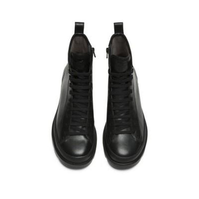 カンペール Camper レディース ブーツ シューズ・靴 Brutus Boots Black