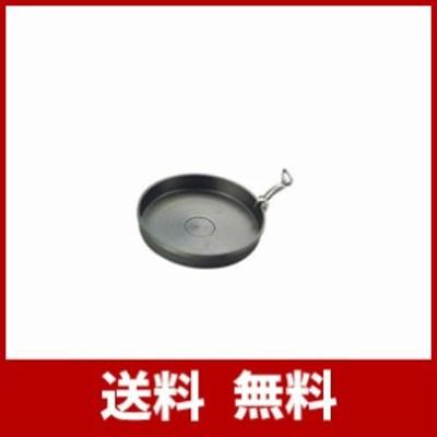 中部 トキワ 鉄すきやき鍋 ハンドル付 18? FC150 日本 QSK34018