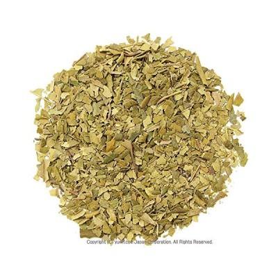 レモンマートル 50g ハーブティー 茶葉 有機JASオーガニック認証原料100%