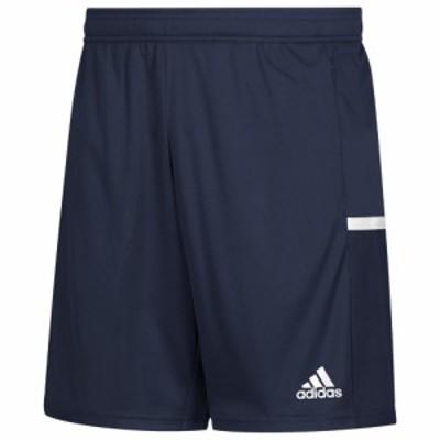 アディダス メンズ adidas Team 19 3 Pocket Shorts トレーニングパンツ バスパン Team Navy/White