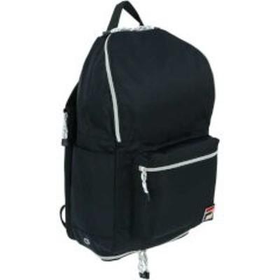 フィラ FILA バックパック [カラー:ブラック] [サイズ:48×30×15cm(21.6L)] #VM9725-08 送料無料 スポーツ・アウトドア
