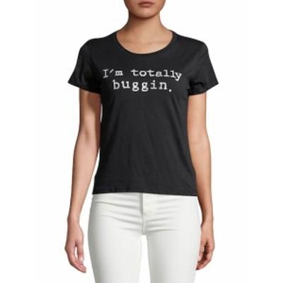 プリンスピーターコレクション レディース トップス シャツ Totally Buggin Cotton Tee