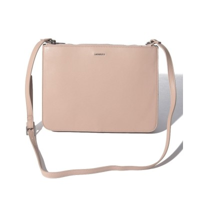 (MOUSSY(BAG)/マウジー バッグ)【MOUSSY】 SIMPLE SHOUDER SHOUDER/レディース BE