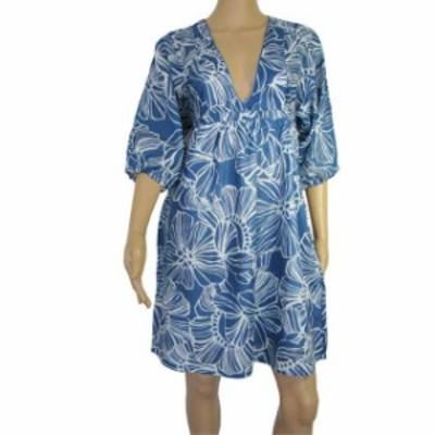 ファッション ドレス Antik Batik Womens Chris V-Neck V Dress