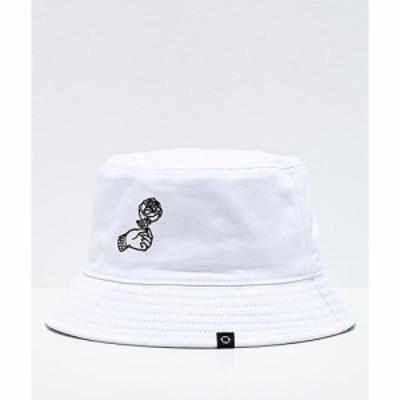 エンパイア EMPYRE レディース ハット バケットハット 帽子 Empyre One Hundo White Bucket Hat Assorted