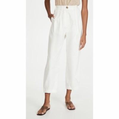 エルエフマーキー L.F. Markey レディース ボトムス・パンツ Jenkin Pants White