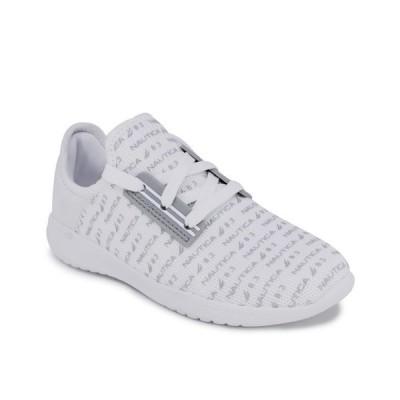 ナウティカ レディース スニーカー シューズ Adalie Active Sneakers