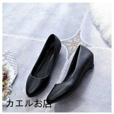 上品 新作 女性の靴だけで歩きやすい女性のファッションの女性の歩きやすい通勤仕事をする靴 春夏秋冬
