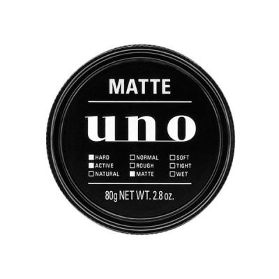 UNO マットエフェクター 80g ファイントゥデイ資生堂