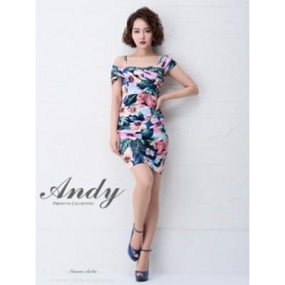 Andy ドレス AN-OK1967 ワンピース ミニドレス andy ドレス アンディ ドレス クラブ キャバ ドレス パーティードレス