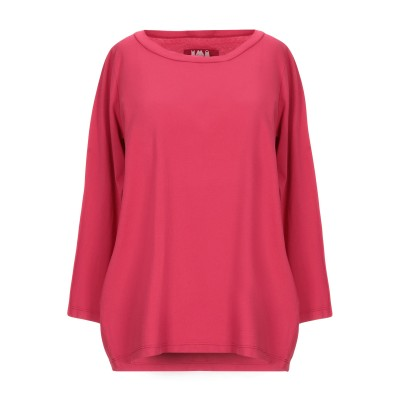 LABO.ART T シャツ ガーネット 0 コットン 98% / ポリウレタン 2% T シャツ