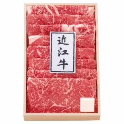 近江牛 すきしゃぶ(折箱入)500g 2316-100
