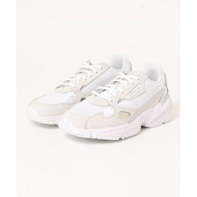 DouDou / 【adidas/アディダス】FALCON W WOMEN シューズ > スニーカー
