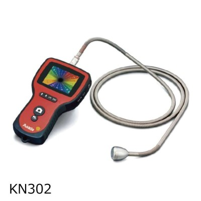 アサダ クリアスコープデジタル302T KN302