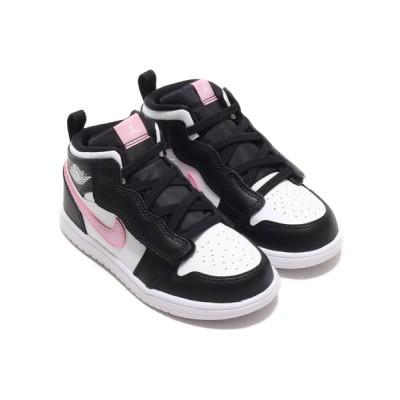 atmos pink / JORDAN BRAND ジョーダン ブランド ジョーダン 1 MID ALT TD JORDAN 1 MID ALT   / NIKE 【SP】 KIDS シューズ > スニーカー