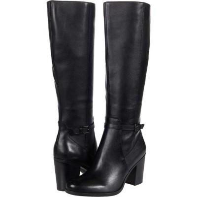 ナチュラライザー Naturalizer レディース シューズ・靴 Kalina Black Leather