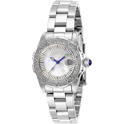 腕時計 インヴィクタ インビクタ 28442 Invicta Women's Angel Quartz Watch with Stainless Steel Str