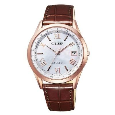 エクシード シチズン EXCEED CITIZEN   メンズ 腕時計 CB1112-07W