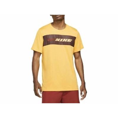 ナイキ:【メンズ】DRIーFIT スーパー セット SC ENE S/S トップ【NIKE スポーツ トレーニング 半袖 Tシャツ】