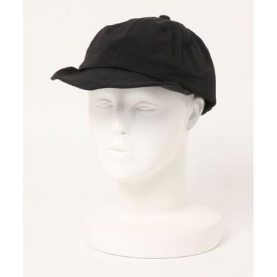 sunny branch / 【63】【WILD THING】SUPPLEX POCKETABLE CAP WOMEN 帽子 > キャップ