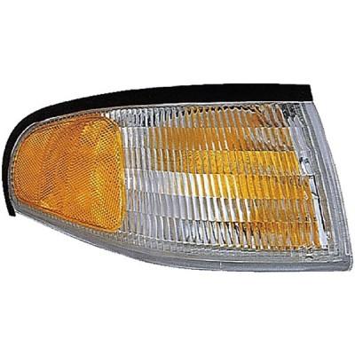Dorman 1630237 Ford Mustang Passenger Side Parking / Turn Signal Light