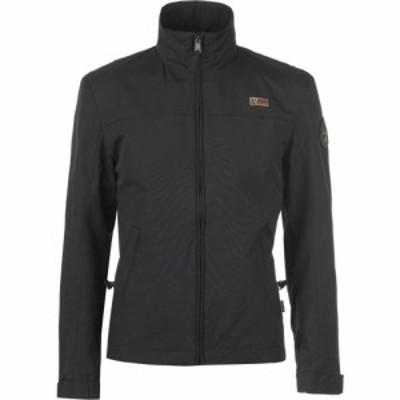 ナパピリ Napapijri メンズ ジャケット アウター lightweight shelter jacket Black
