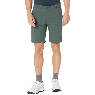 マウンテンハードウェア メンズ ハーフパンツ・ショーツ ボトムス Hardwear AP¢ Shorts