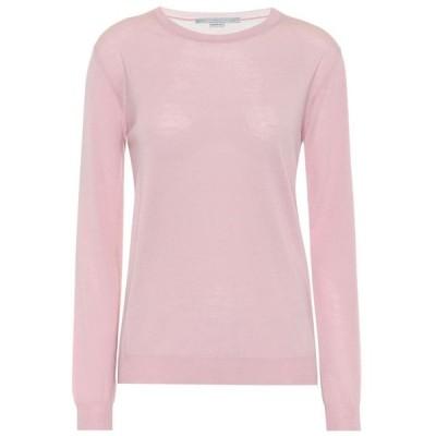 ステラ マッカートニー Stella McCartney レディース ニット・セーター トップス Wool sweater Ballet Pin