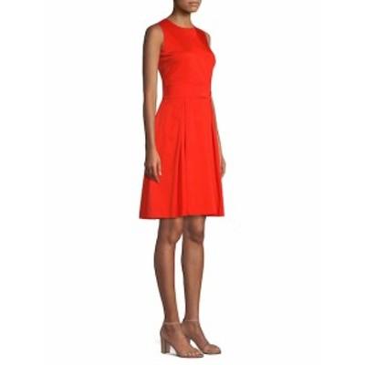ドナカラン レディース ワンピース A-Line Dress