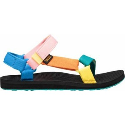 テバ レディース サンダル シューズ Teva Women's Original Universal Sandals 9Os Multi