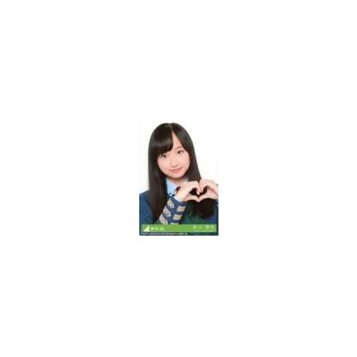 中古生写真(乃木坂46) 25 : 影山優佳/CD「二人セゾン」初回仕様限定盤(TYPE-A)(SRCL-9267〜8)封入特典生写真