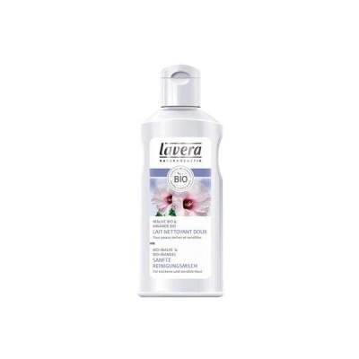 lavera ジェントル クレンジングミルク  |  クレンジング ミルククレンジング エイジングケア リキッド