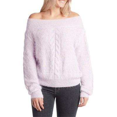アミューズソサエティ レディース ニット・セーター アウター Amuse Society Miraflores Sweater - Women's