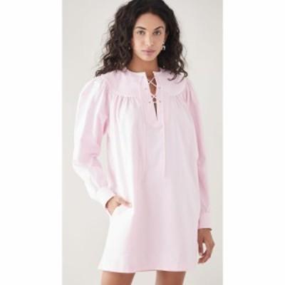 レイチェル コーミー Rachel Comey レディース ワンピース ワンピース・ドレス Maquette Dress Pink