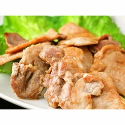 ダイチ 漢方三元豚 脂なしモモ厚切り仙台味噌風味